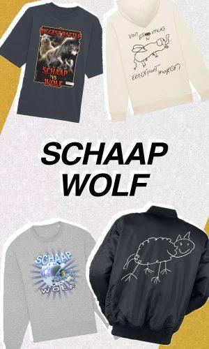 Schaap/Wolf